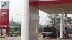 Minyak reli setelah stok minyak mentah AS turun di pasar yang ketat